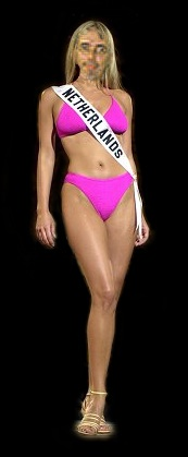 Miss Holland