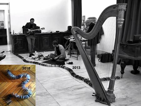domino2013